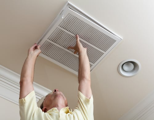 ac vent & hvac service in Granite City Illinois