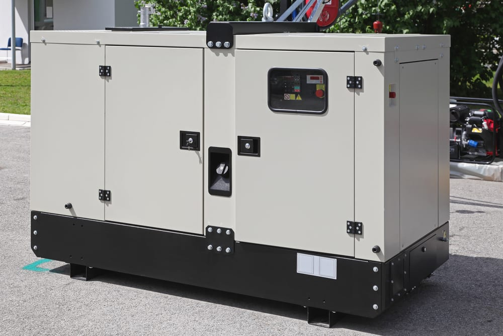 Backup power generator safety tips for Granite City, IL properties