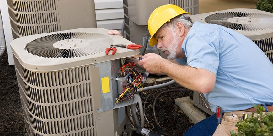 air conditioner repair granite city il