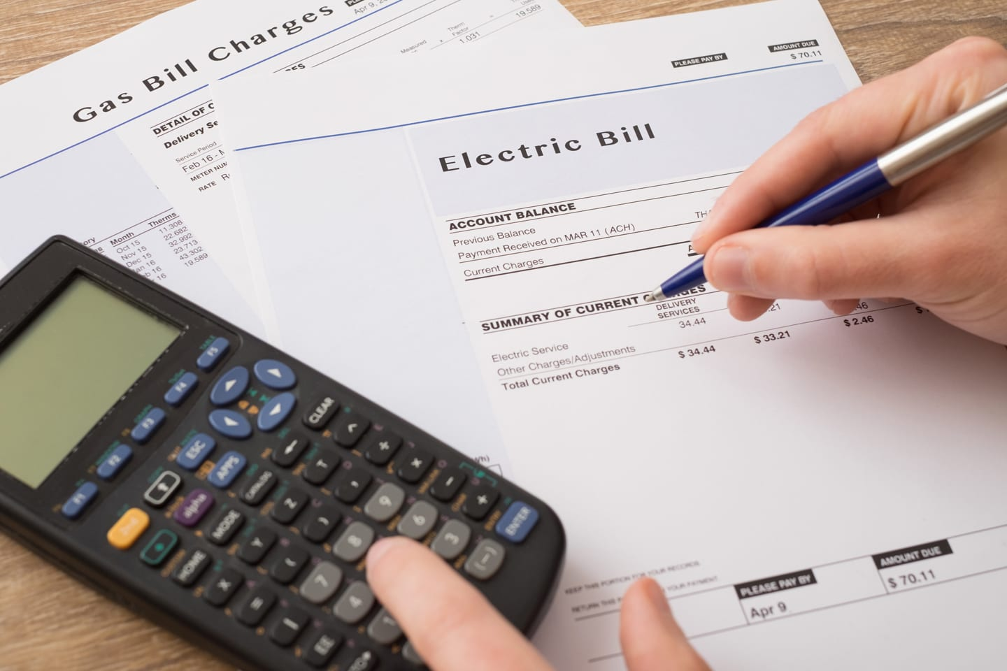 lowering your energy bill in Edwardsville Illinois