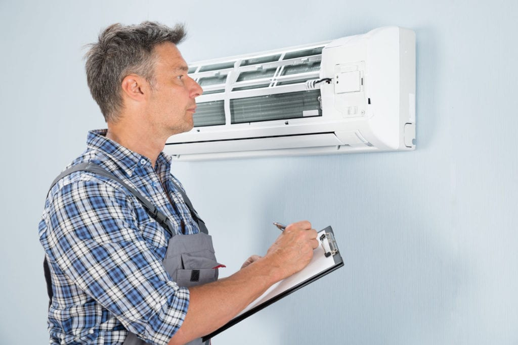 summer a/c maintenance