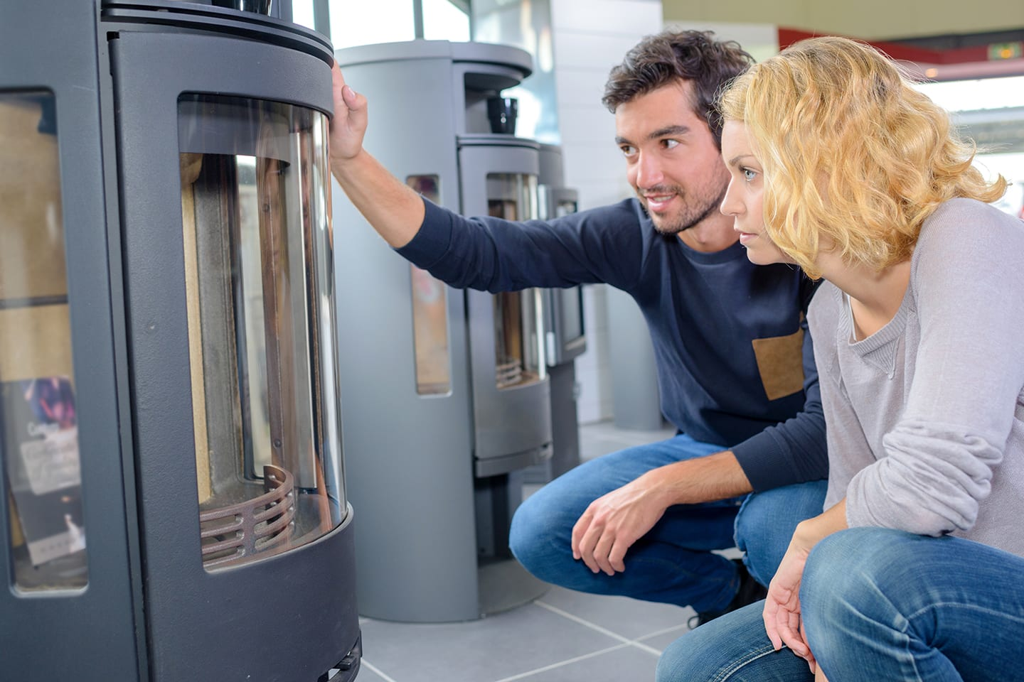 Buying a New Furnace for your Alton Illinois Home