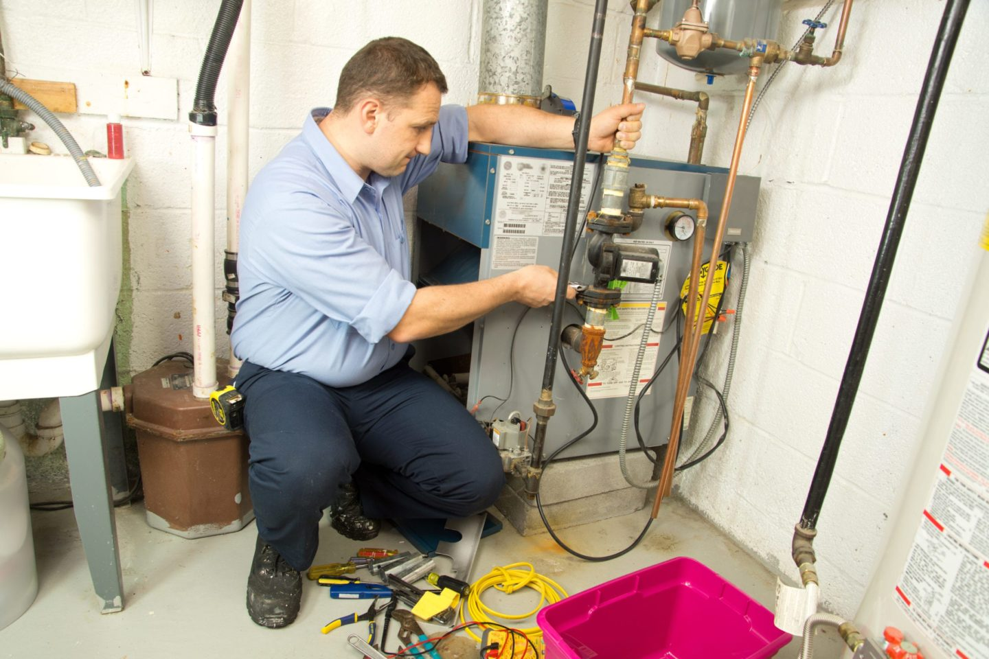 Knowing How to Identify a Furnace Issue in Collinsville, IL.