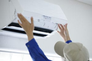 HVAC Air Conditioning Replacement Service