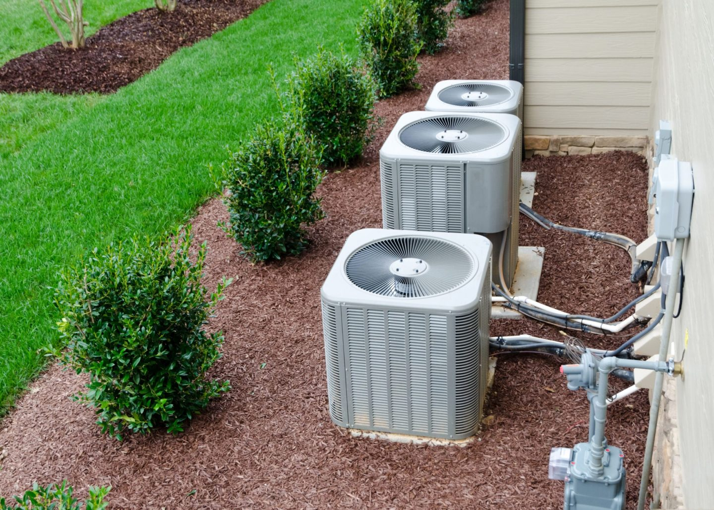 The Best Size for my Collinsville, IL HVAC Unit